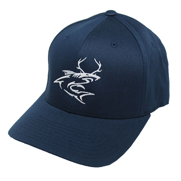 Scott's MakoBuck Flexfit Hat