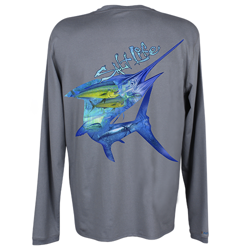 Marlin View SLX Long Sleeve