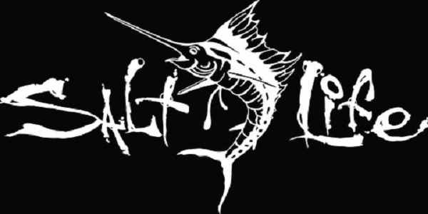 Salt Life Signature Sailfish Decal