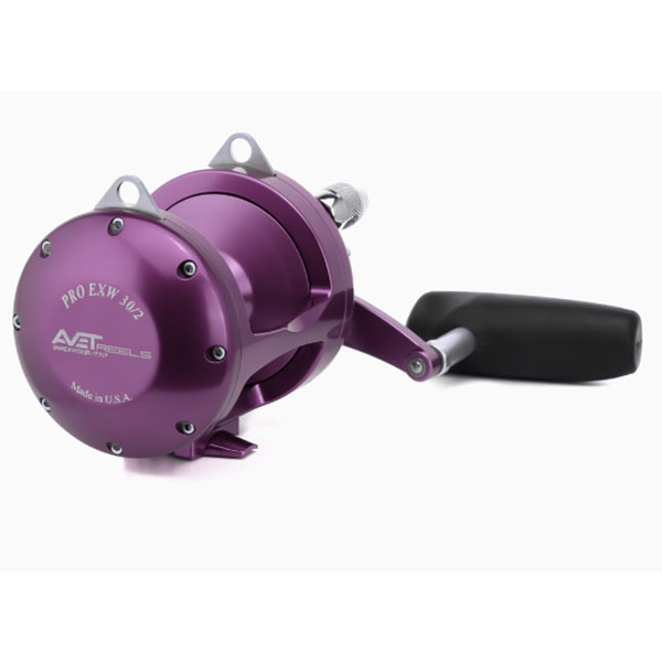 Avet EXW 30/2 Big Game Two Speed Reel