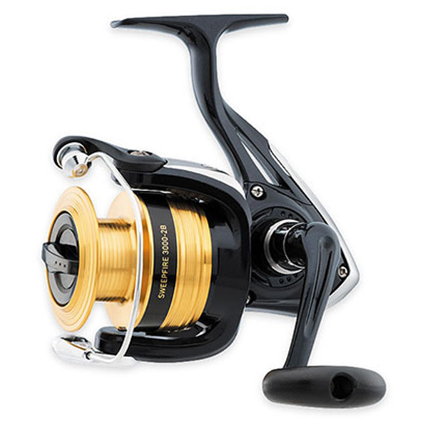 Diawa Sweepfire 1000 Spinning Reel