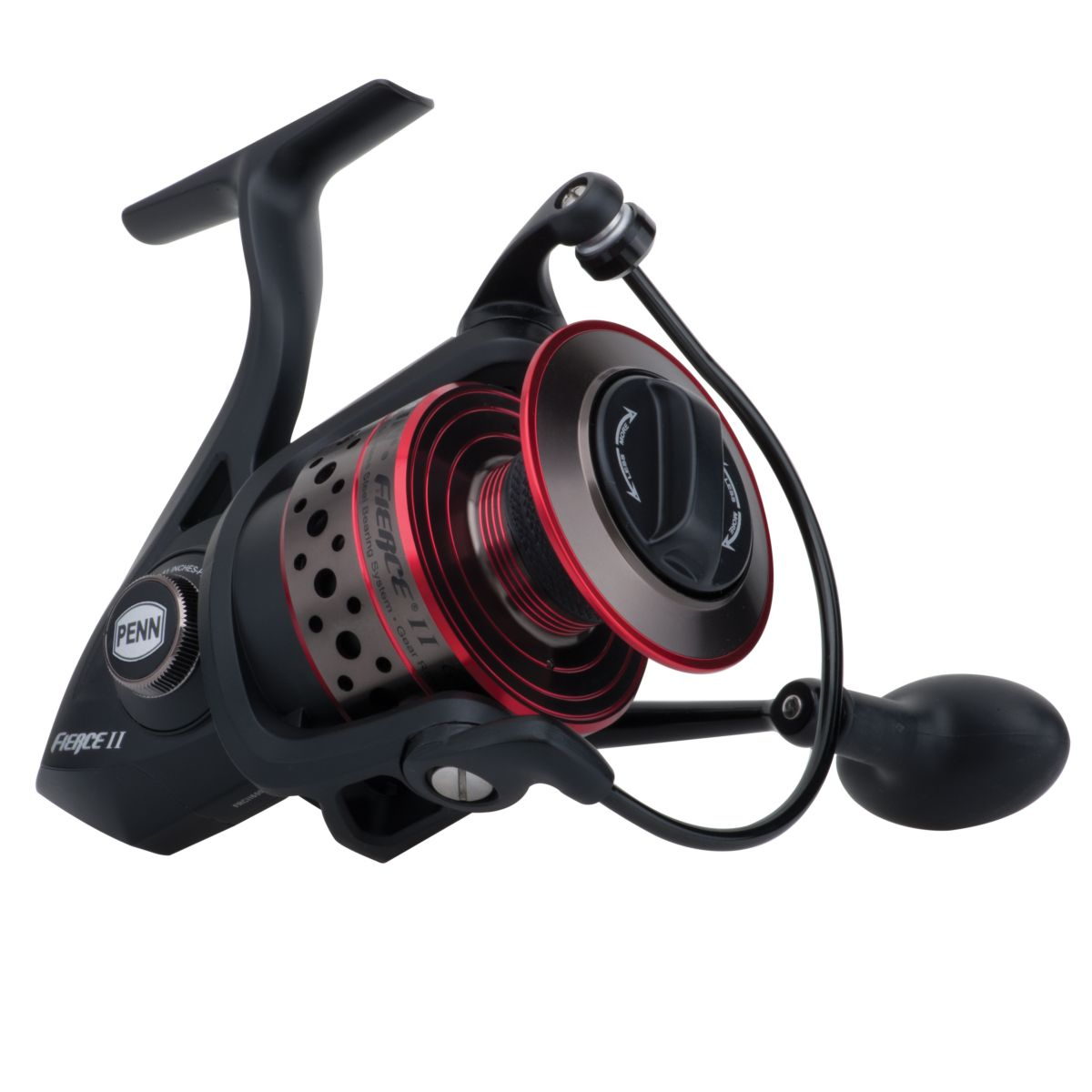 Penn Fierce II FRCII8000 Spinning Reel