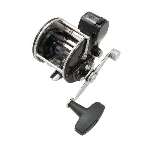 Penn 209lc line counter level wind reel for Line counter fishing reels