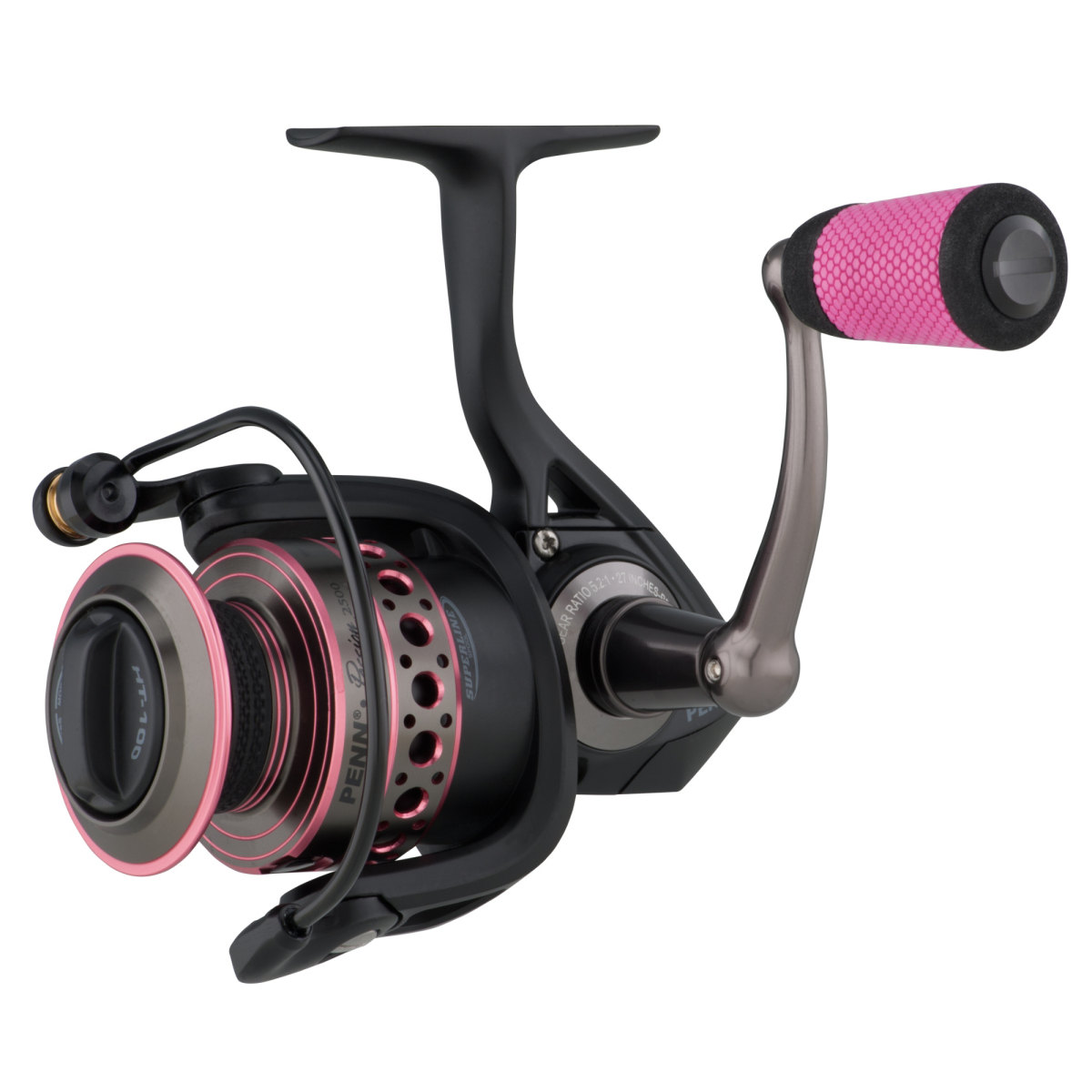 Penn PAS2500 Passion Spinning Reel
