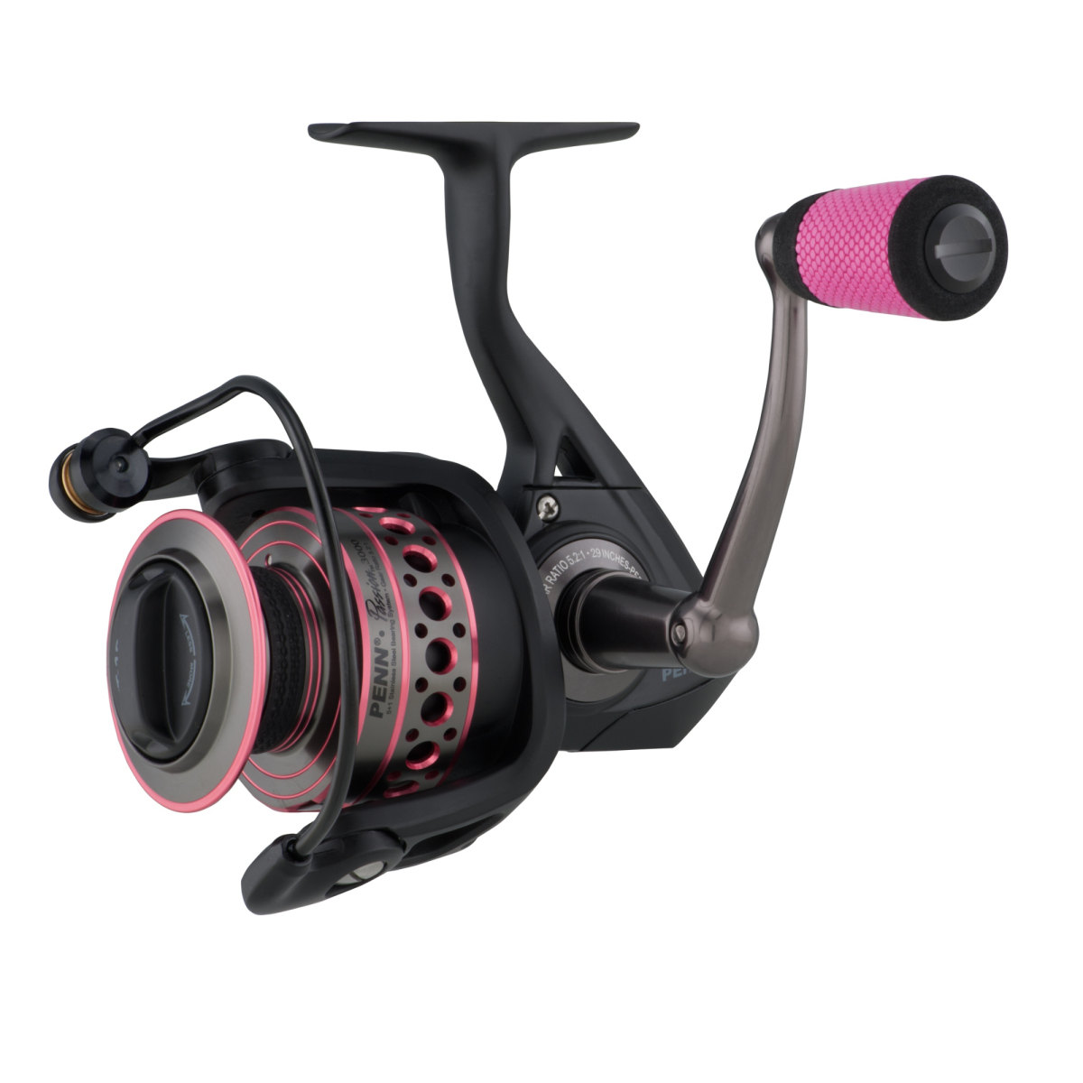 Penn PAS3000 Passion Spinning Reel