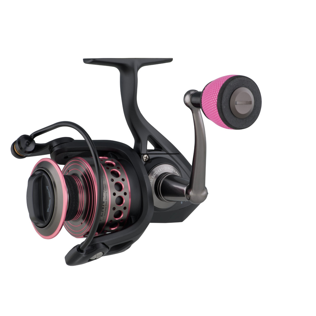 Penn PAS5000 Passion Spinning Reel