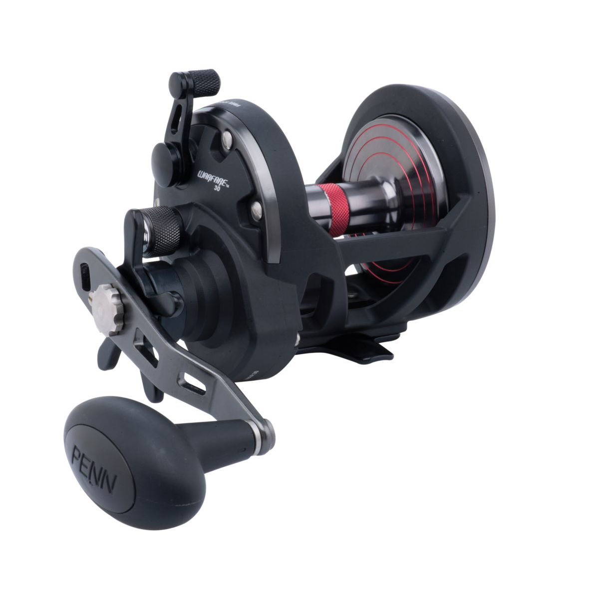 Penn Warfare WAR30 Star Drag Reel